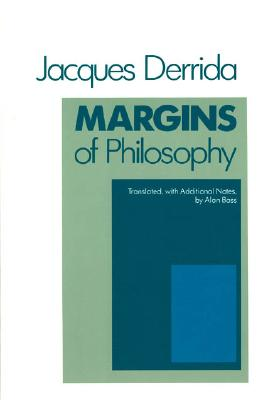 Margins of Philosophy By Derrida, Jacques